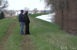 Floods Challenge Midwest Farmers