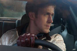 'Drive' is a Wild Ride