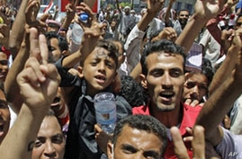 Renewed Protests in Yemen After Gulf Plan Rejected