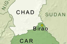 Aid Work Being Hampered by Kidnappings in Chad, CAR