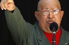 Chavez to Return to Cuba for Medical Tests