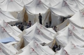 Number of World Refugees and Displaced People Highest in 15 Years
