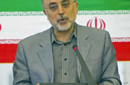 Iran: Syria Should Heed Citizens' Demands