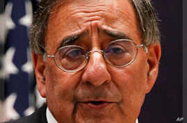 Panetta to Israel: 'Get to the Damn Table' for Peace Talks