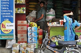 India Suspends Decision to Allow Foreign Retailers