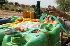 Senegal Using Technology to Ensure Greater Access to Clean Water