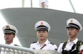 China to Boost Maritime Patrol Forces