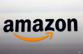 A tri-color doormat, sold by a third-party on Amazon's Canadian portal, was removed, Jan. 11, 2017. The item resembled an Indian flag.