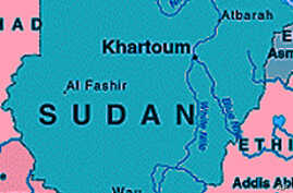 Sudanese Students Stage Anti-Government Protests