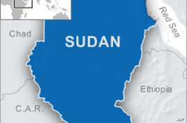 Sudan Arrests Islamist Opposition Leader Turabi