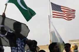 Tumultuous Year Strains US-Pakistani Relations