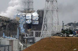 American Official Warns of Significant Radiation Risk in Japan