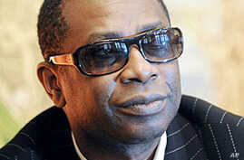 Senegalese Music Star Youssou N'Dour to Run for President