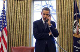 Assessing Obama's Africa Policy, Looking at 2012 and Beyon