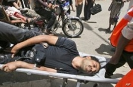 Yemen Security Forces Kill Two Protesters