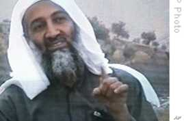 US Envoy: Bin Laden, Taliban Leadership Operating in Pakistan