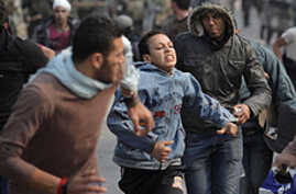 9 Killed in Two Days of Clashes in Egypt