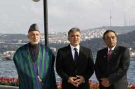 Karzai: Afghanistan Needs Help to Fight Terrorist Groups