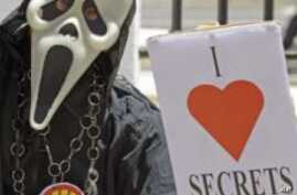 New South African Secrecy Law Sparks Outrage