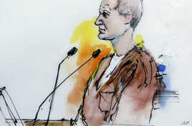 Suspect in Arizona Shooting Appears in Court