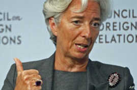 French Court to Investigate IMF Chief Lagarde
