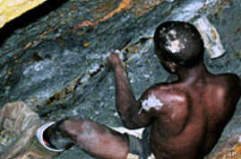 Fight Against Conflict Minerals Uncertain in Congo
