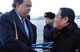 US: North Korea Must Change Behavior Before Six Party Talks Can Resume