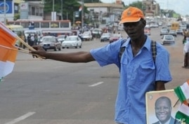 Problems Persist for Ivory Coast