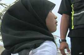 In Aceh, Enforced Sharia Law Has Outsized Impact