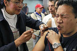 School Closures Significantly Reduced Mexican 'Swine Flu' Cases