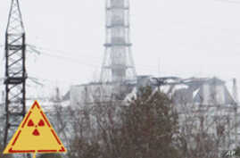Russian Support for Nuclear Power Weakens as Chernobyl Anniversary Nears
