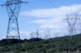 Less than four percent of the nation's electricity demand is met with renewable sources like solar and wind power.