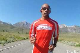 Marathoner Keflezighi Aims for Another Olympic Medal
