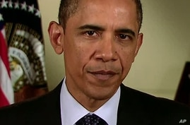 Obama Calls for Unity in Weekly Address