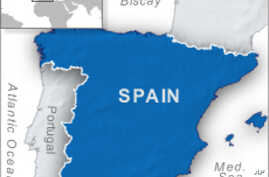 Moroccan Convicted of Plot to Poison Spanish Water Supply
