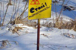 Chernobyl's Cleanup Crew Pay a Steep Price, 25 Years On