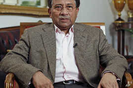 Musharraf: Britain Gave 'Tacit Approval' of Torture