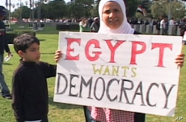 Analyst: Concessions Not Enough to End Egyptian Crisis