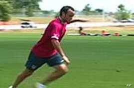 Landon Donovan Named US Soccer Player of Year for Record 6th Time