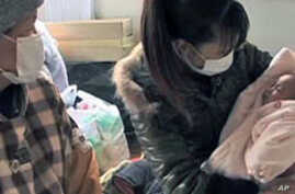 Fears of Suicide Surge in Japan's Tsunami Zone