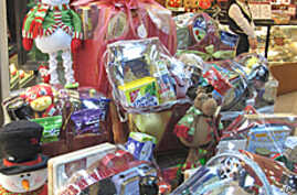 Chinese Goods Top Christmas Wish List In Cameroon