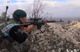 Experts Predict Fighting in Syria May Escalate