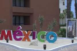 Mexico Tourism Thrives in Spite of Violent Crime