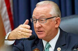 FILE -  U.S. House Armed Services Committee Chairman Buck McKeon.
