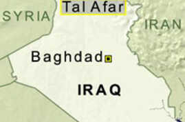 At Least 15 Killed at Sunni Mosque in Iraq