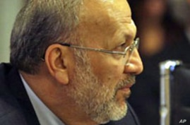 Iranian President Fires Foreign Minister