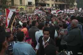 From online activism to protests in the street, Egyptians have exercised their right to free speech over the past two years in ways unimaginable even in the recent past.
