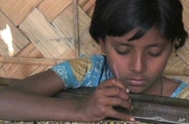 In India Some Families' Economic Survival Relies on Forced Child Labor