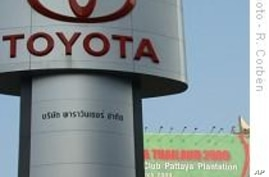 Massive Legal Battle Shaping Up Against Toyota