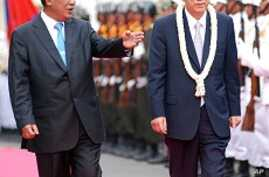 Cambodian Premier says No More Khmer Rouge Trials